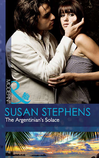 Susan Stephens, The Argentinian's Solace