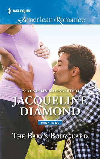 Jacqueline Diamond, The Baby's Bodyguard