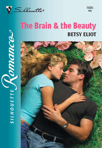Betsy Eliot, The Brain and The Beauty