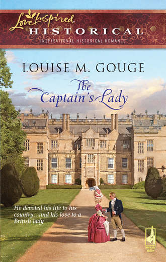Louise Gouge, The Captain's Lady
