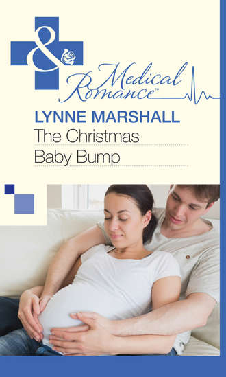 Lynne Marshall, The Christmas Baby Bump