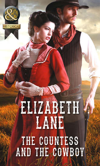 Elizabeth Lane, The Countess and the Cowboy