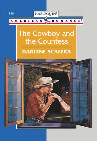Darlene Scalera, The Cowboy And The Countess