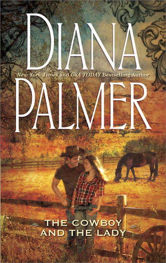 Diana Palmer, The Cowboy and the Lady