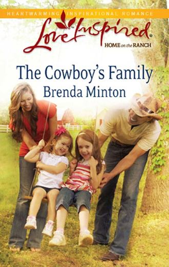 Brenda Minton, The Cowboy's Family