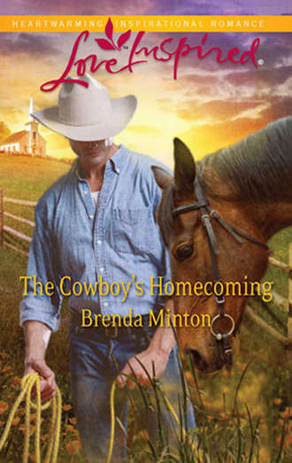 Brenda Minton, The Cowboy's Homecoming
