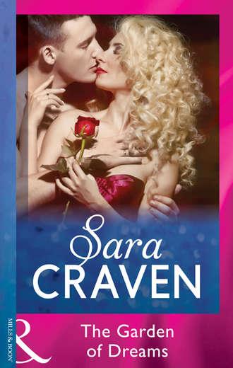 Sara Craven, The Garden Of Dreams