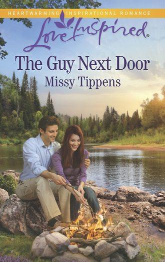 Missy Tippens, The Guy Next Door
