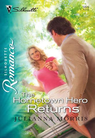 Julianna Morris, The Hometown Hero Returns