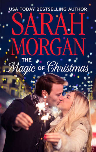 Sarah Morgan, The Magic Of Christmas