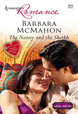 Barbara McMahon, The Nanny and The Sheikh
