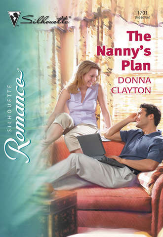 Donna Clayton, The Nanny's Plan