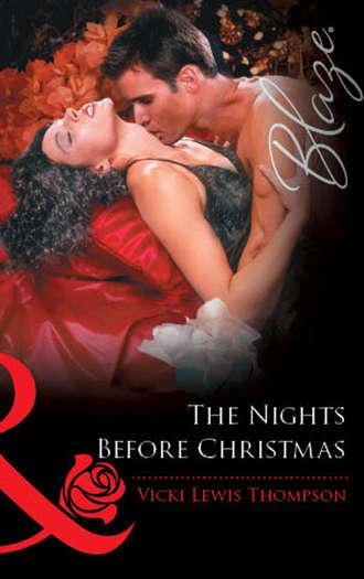 Vicki Thompson, The Nights Before Christmas