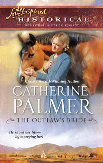 Catherine Palmer, The Outlaw's Bride