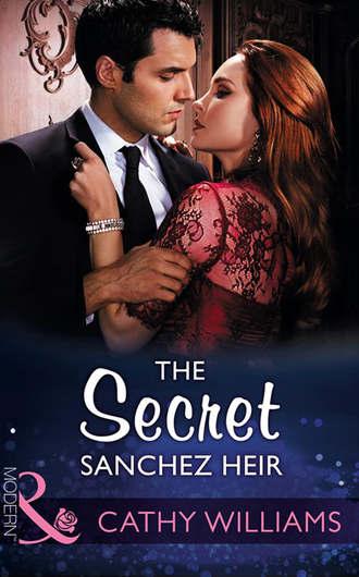 CATHY WILLIAMS, The Secret Sanchez Heir