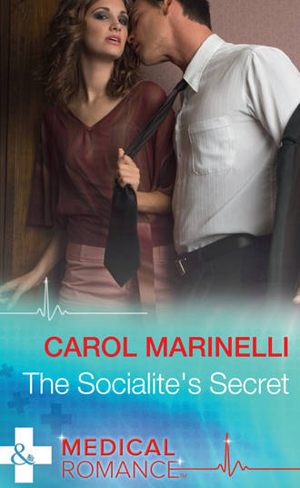 CAROL MARINELLI, The Socialite's Secret