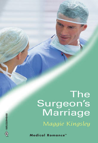 Maggie Kingsley, The Surgeon's Marriage