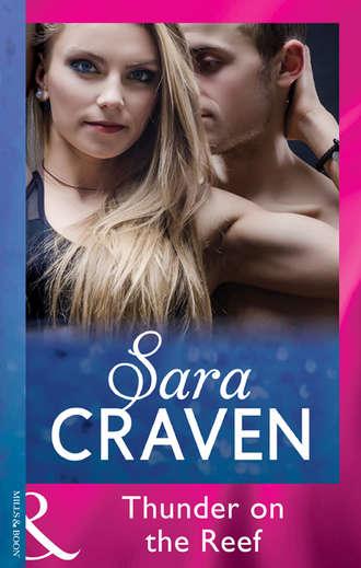 Sara Craven, Thunder On The Reef