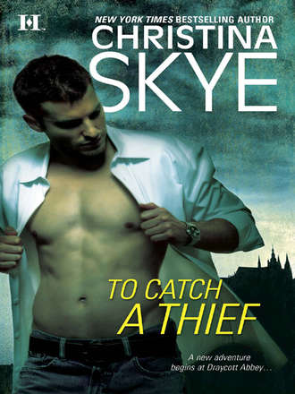 Christina Skye, To Catch a Thief
