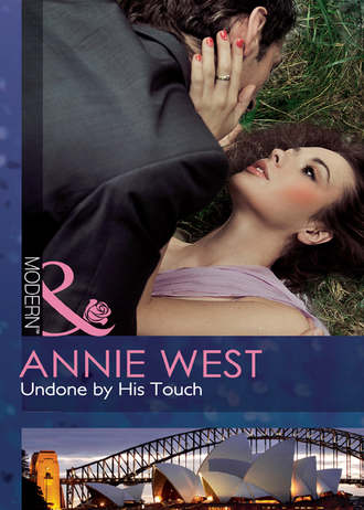 Annie West, Undone by His Touch