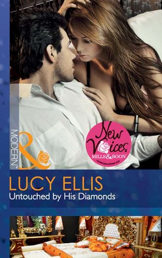 Lucy Ellis, Untouched by His Diamonds