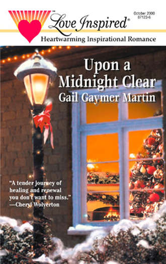 Gail Martin, Upon a Midnight Clear