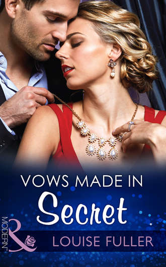 Louise Fuller, Vows Made in Secret