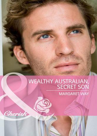 Margaret Way, Wealthy Australian, Secret Son