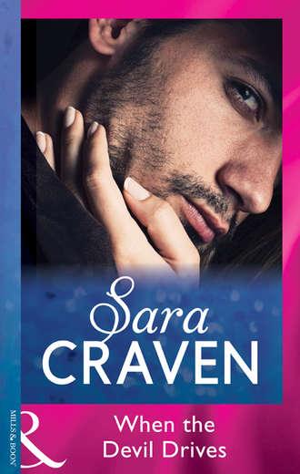 Sara Craven, When The Devil Drives