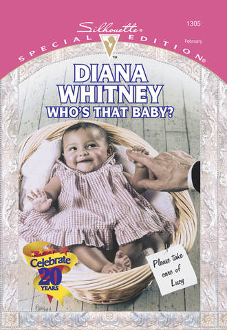 Diana Whitney, Who's That Baby?