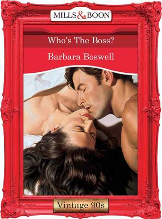 Barbara Boswell, Who's The Boss?