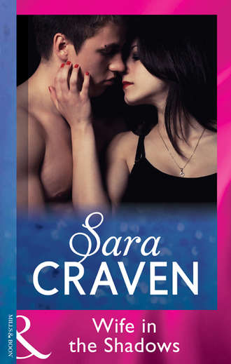 Sara Craven, Wife in the Shadows