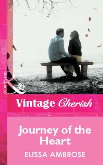 Elissa Ambrose, Journey Of The Heart