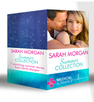 Sarah Morgan, Sarah Morgan Summer Collection