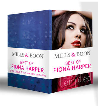 Best of Fiona Harper