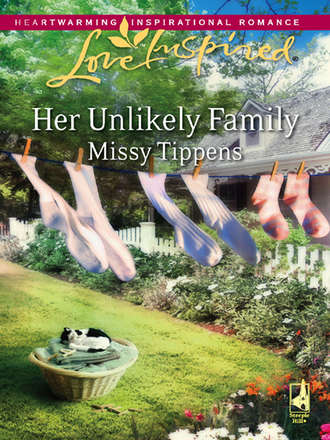 Missy Tippens, Her Unlikely Family