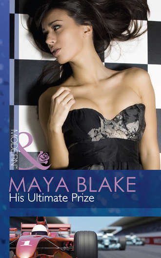 Maya Blake, His Ultimate Prize