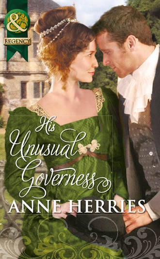 Anne Herries, His Unusual Governess