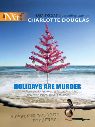 Charlotte Douglas, Holidays Are Murder