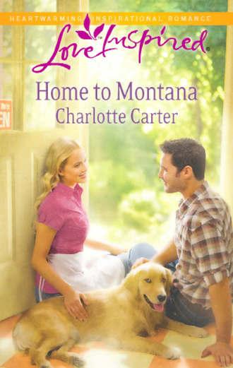 Charlotte Carter, Home to Montana