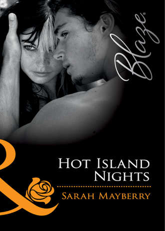 Sarah Mayberry, Hot Island Nights