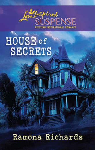 Ramona Richards, House of Secrets