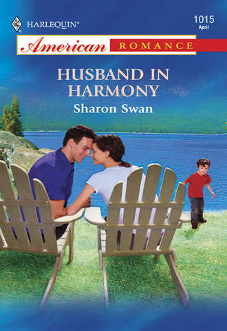 Sharon Swan, Husband In Harmony