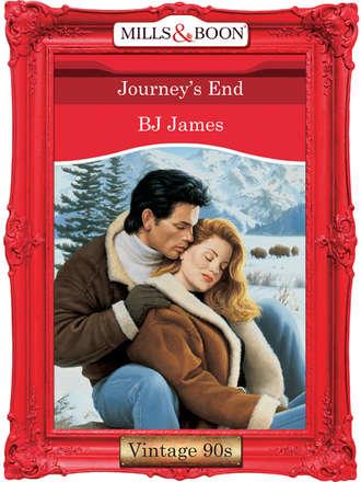Bj James, Journey's End