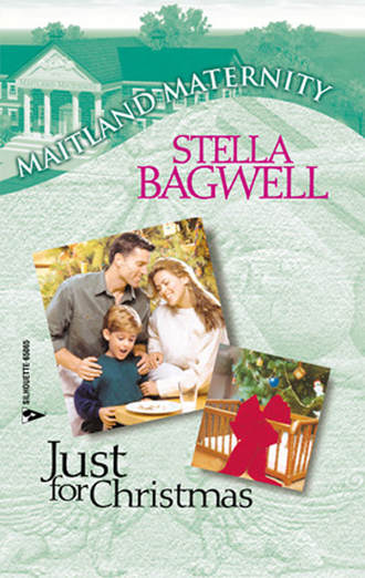 Stella Bagwell, Just For Christmas