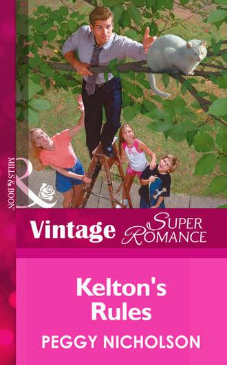 Peggy Nicholson, Kelton's Rules