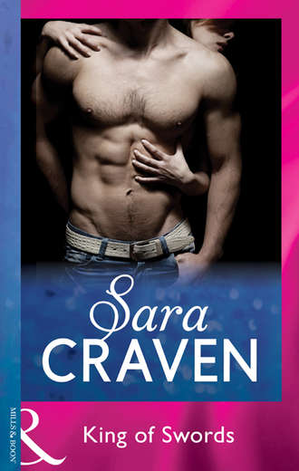 Sara Craven, King Of Swords