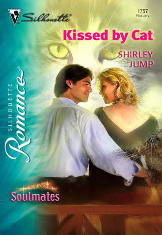 Shirley Jump, Kissed by Cat