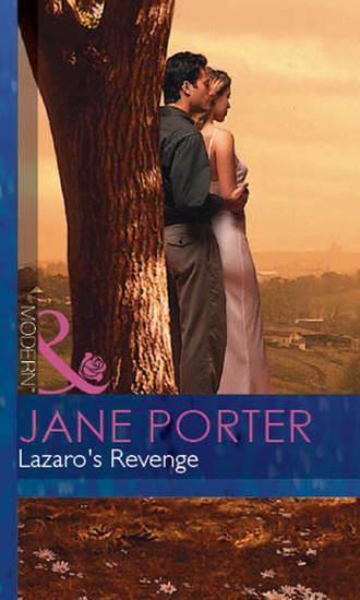Jane Porter, Lazaro's Revenge