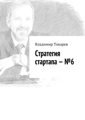 Владимир Токарев, Стратегия стартапа–№6